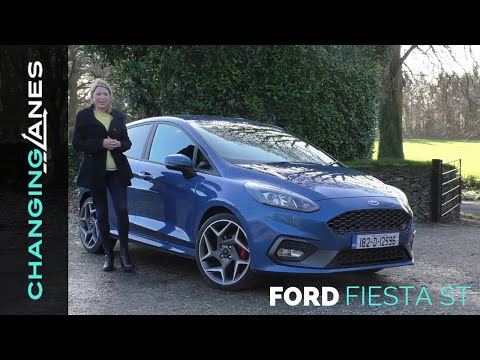 2019 Ford Fiesta ST Review - Has the best just got better?