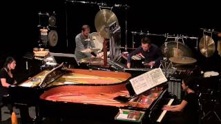 George Crumb: Nocturnal Sounds (The Awakening)