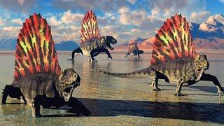 공룡 이전의 세계