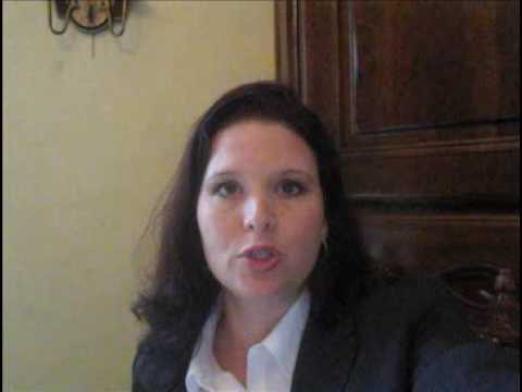 Testimonial from Sabrina Gibson for Allen S. Mille...