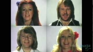 The History of ABBA