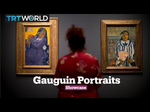 Gauguin At National Gallery | Exhibitions | Showcase