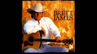 Brett James - Many Tears Ago