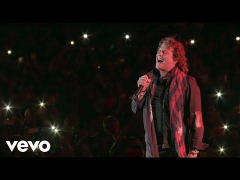Carlos Vives – Corazón Profundo (En Vivo Desde el Estadio El Campín de Bogotá)