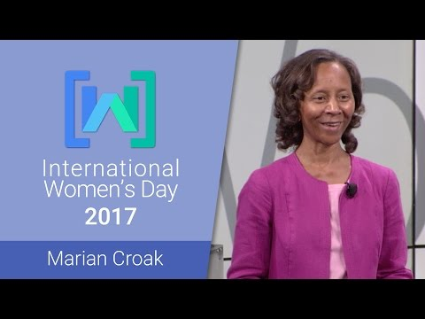 Women Techmakers Mountain View Summit 2017: Keynote