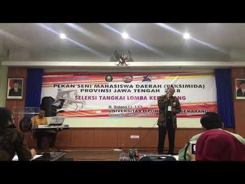 Free Download Kr. Hasrat Menyala Peksimida Jawa Tengah 2018 Mp3 dan Mp4