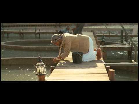 Salmon Fishing In The Yemen - Trailer HD