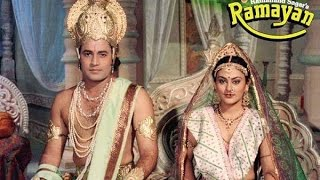 Top 5 - Famous Mythological Serials on Doordarshan in the 90s   SC#181