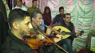 الشيخ أمين الدشناوي ... يا عاشقين رسول الله  سيدنا النبي فى الروضه حي #ليلة_الإسماعيلية