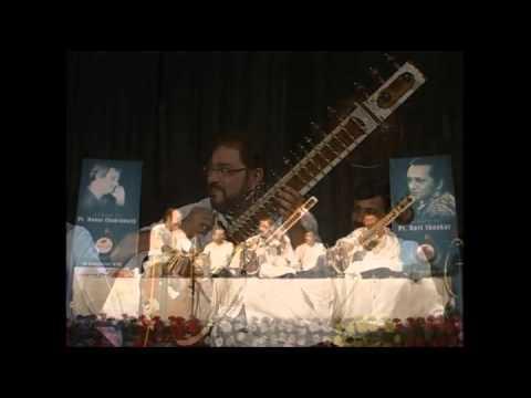 Pt. Kushal Das & Kalyanjit Das-Raga Parameshwari