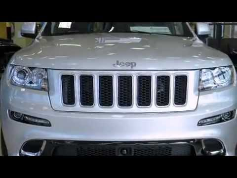 2012 Jeep Grand Cherokee SRT8 in Charlotte NC | Lake Norman Chrysler Jeep Dodge