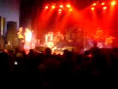 Deine Lieblingsrapper - Gib mir die Flasche(Live in Hannover im Capitol 12.12.2008)