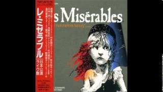 les misérables japanese 1994 red cast