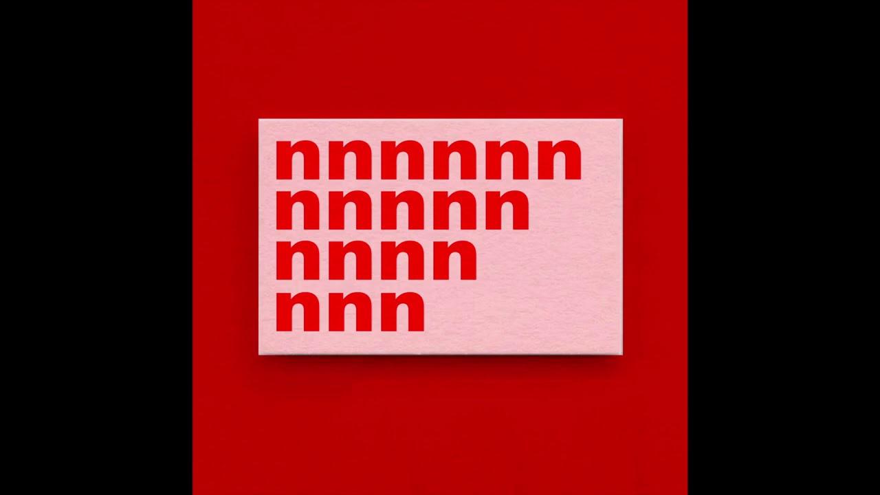 <nnnnnn> 디지털 싱글 / 03 Apr, 2020