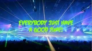 party rock anthem lmfao lyrics hd