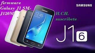 📲 FIRMWARE  Galaxy J1 SM-J120M, j2, j3, j5, j7,   FULL 2017