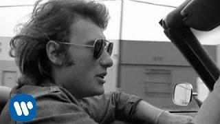 Johnny Hallyday - 20 ans [Clip Officiel]