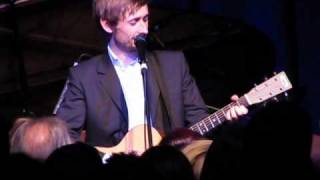 The Divine Comedy - Mastermind (Tabernacle, London, 12/05/10)