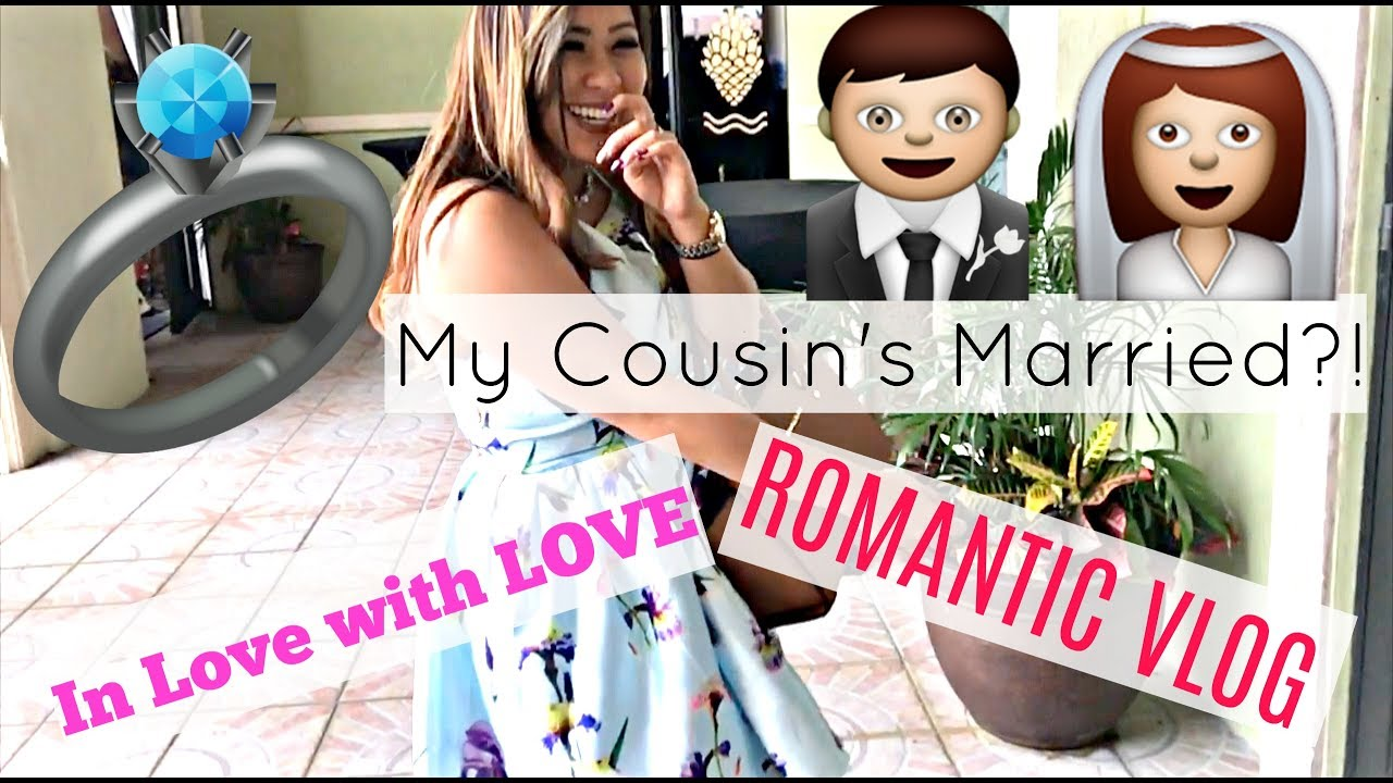 My Cousin's Married?! *Major Crying Alert* VLOG | Absterr7