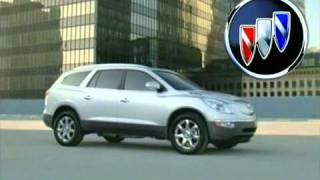 New 2012 Buick Enclave Minneapolis MN St. Paul MN Inver