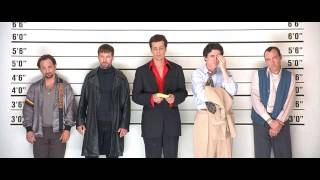 The Usual Suspects - Line Up Scene