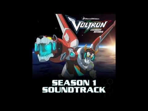 Voltron Legendary Defender S1 OST   DreamWorks Voltron Legendary Defender Theme Song