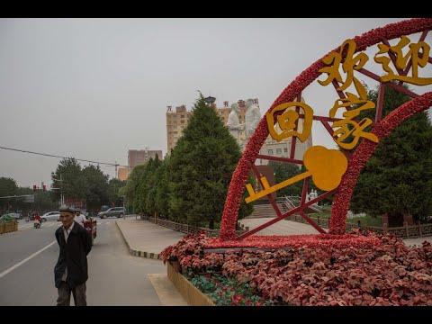 كيف تمزق الصين عائلات الإيغور في شينجيانغ  - نشر قبل 2 ساعة
