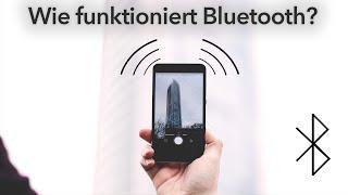 Wie funktioniert Bluetooth? - Marcos Quizshow (Ep.46)