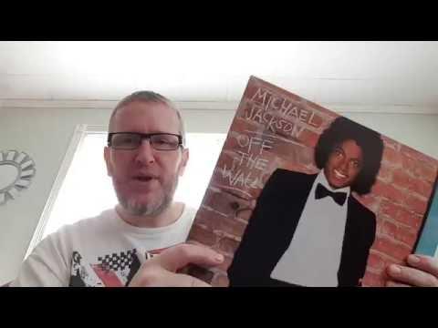 Unboxing Michael Jackson