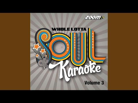 Walk On By (Karaoke Version) (Originally Performed by Dionne Warwick)