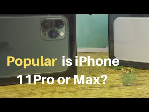Buying IPhone 11pro Max  In Dubai