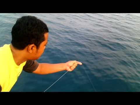 Handline Fishing Almost Like Pro