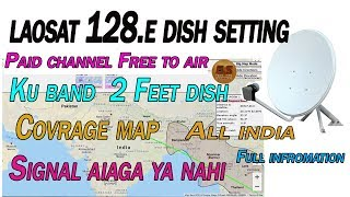 Download How To Find Any Satelite Coverage Location Dish