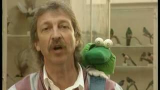 Henri Dès chante l'escargot avec Albert Le Vert