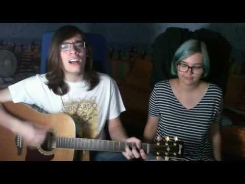 John Frusciante - Omission (cover)