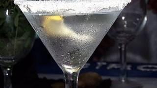 How To Make The Perfect Lemon Drop Martini