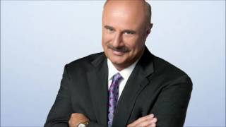 Dr Phil Meets A Very Patient Hotel Desk Clerk