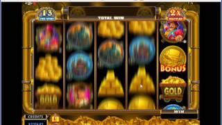 видео Бесплатный игровой автомат King Cashalot онлайн (Король Кашалот)