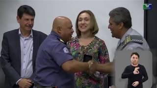 Jornal Acontece - Dia do Guarda Municipal