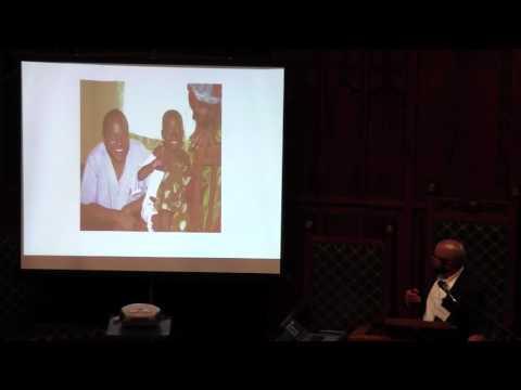 Breakfast at Blake: Dr. Dziwe Ntaba '90 - October 22, 2015
