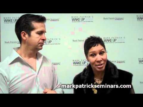 WATCH Mark Patrick Interview With Sony. She Destroyed Sugar Cravings!!!