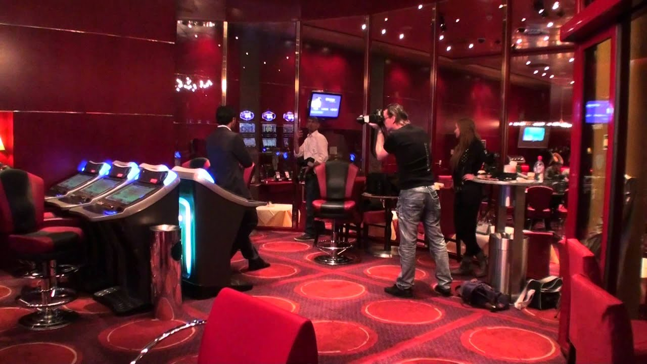 Casino basel technology in online gambling