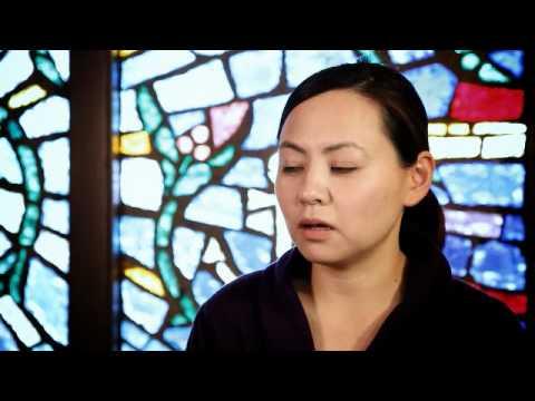 Mount Olive Lutheran Preschool Interview - Japanese Langauge