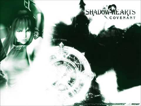 Shadow Hearts Covenant Anastasia Shadow Hearts Covenant Ost