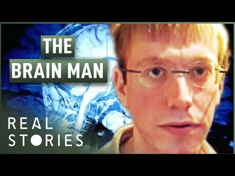 Brain Man: The Boy With The Incredible Brain (Superhuman Documentary) | Real Stories