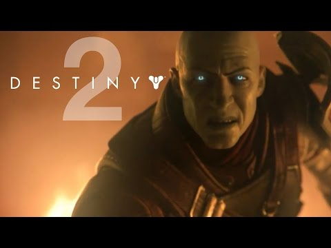 Destiny 2 - First Official Gameplay: 'Homecoming' Mission