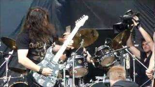 Queensryche - Eyes Of A Stranger - High Voltage 2011 (HD)