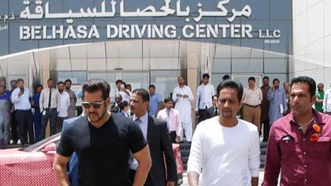 Belhasa Driving Dubai