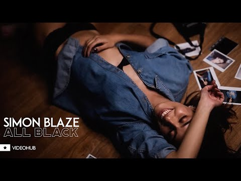 Simon Blaze feat. Rob D510 - All Black (VideoHUB) #enjoybeauty letöltés