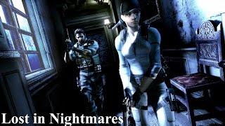 Прохождение Resident Evil 5: Gold Edition (Lost in Nightmares) [60 FPS]